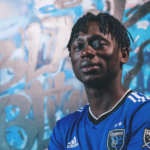 Ghanaian youngster George Asomani signs for MLS side San Jose Earthquakes