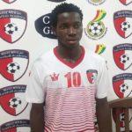 WAFA's Augustine Boakye is better than Gama, Salifu, Awako - Ignatius Osei Fosu