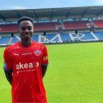 Ebusua Dwarfs midfielder Benjamin Acquah joins Swedish side Helsingbors IF