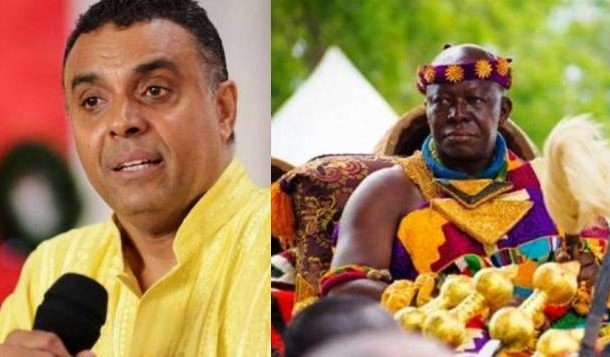 Dag Heward-Mills' apology to Otunfuo is an insult – Chief