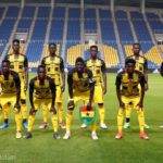 Black Meteors looking for amends in second game against Japan – Yussif Basigi