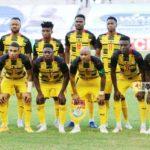 The current Black Stars squad must up their game - Emmanuel Agyeman Badu