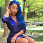 #Fixthecountry: Actress Efia Odo, 14 others arrested