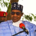 Buhari to make second health trip to London this year