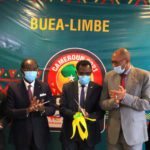 CAF opens new office in Cameroon ahead of next year's AFCON