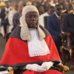 'Don't turn yourself into a crocodile' – Lawyer tells Chief Justice