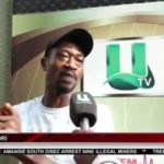Ex-convict makes shocking revelation about Mobile money fraud in Nsawam prison