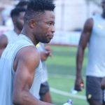 Black Meteors striker Diawise Taylor tests positive for COIVD-19, out of Japan friendly