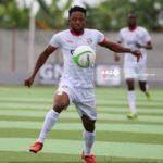 Ahmed Toure heaps praises on Karela United's Diawise Taylor