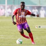 We want to prove a point to Africa against WAC - Emmanuel Nettey