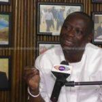Armah-Kofi Buah writes: Ghana's upstream petroleum sector on life support with ExxonMobil's exit