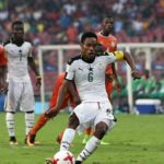 You can't be a lazy person and expect the best from Jorge Mendes - Eric Ayiah