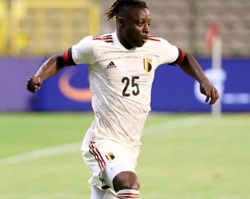Liverpool not giving up on snatching Jeremy Doku to Anfield