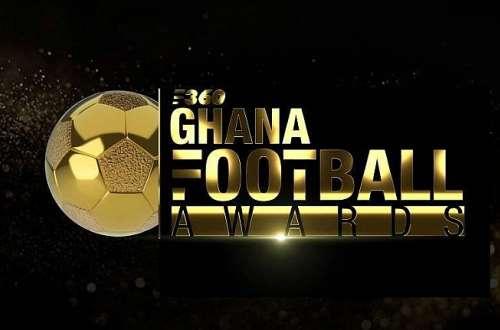 Nominees for 2021 Ghana Football Awards announced; Fabio Gama, Salifu Ibrahim & others get nomination