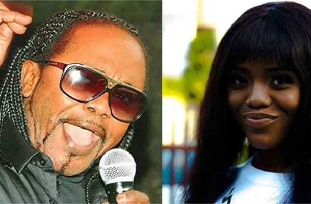 Gyakie to collaborate with her Daddy on upcoming song