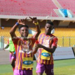 FA Cup: Hearts beat Liberty Professionals to advance to Round 32