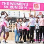 Women's 5k Run is back, this time it is virtual