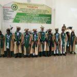 Morgan International Community graduates fifth batch of International Baccalaureate Students