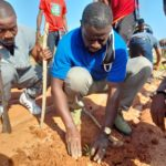 Annoh-Dompreh calls for tree-planting on national holidays