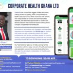 Home-based Health Care will help Ghana resolve #The No - Bed Syndrome in our Hospitals