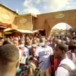 Fix Asafo Market within 7 days, else we'll protest against you - Traders warns KMA