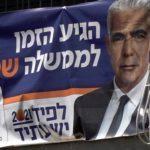 Netanyahu seeks block on deal to oust him