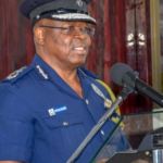 Security analyst supports calls for the dismissal of IGP