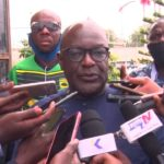 Stop spreading fabricated stories about Kotoko - Board member charges media