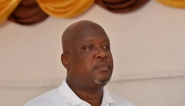 'Go on your knees and apologize or lose your media license' – Sefa Kayi ordered