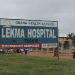 Couple Sue LEKMA Hospital: Allege substandard care but facility refutes claim