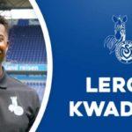 Kwadwo Leroy joins lower tier German side MSV Duisburg