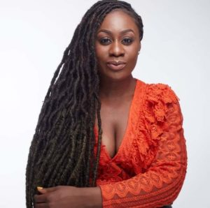 British-born Ghanaian, Lorraine Wright recognised by Queen for music achievements