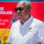 """Dr. Lawrence writes: """"Don't let NPP walk away with their stolen money in 2024"""" - Mahama"""