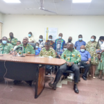 Ghana Mineworkers Union introduces insurance scheme for members