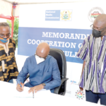 Media Commission, NCA sign agreement with stakeholders to sanitise airwaves