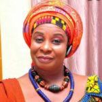 I 'mellowed' for Efya to rise to fame - Nana Adwoa Awindor