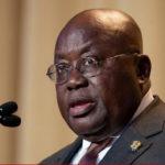 Ascension to political power outside the ballot box unacceptable - Akufo-Addo