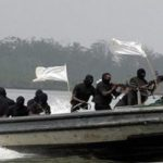 Pirates kidnap 4 Koreans, Filipino in fresh attack on board Ghanaian vessel