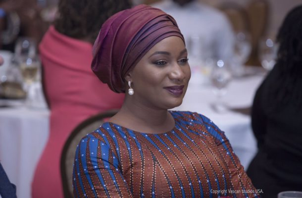 Join forces to improve access to clean energy – Samira Bawumia to CSOs, governments