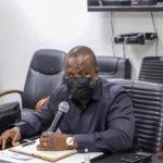 Ghana-Togo maritime boundary dispute affecting bilateral relations – Jinapor