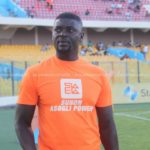 """""""I don't really know what Medeama want from me""""- Coach Samuel Boadu"""