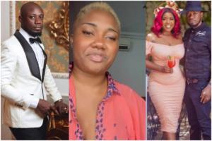 VIDEO: Victoria Lebene's hubby Eugene Nkansah is a pro when it comes to licking p*ssy - Abena Korkor