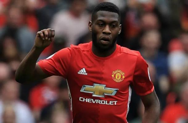 It was tough leaving Manchester United - Timothy Fosu Mensah