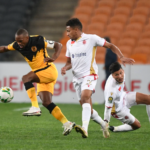 Kaizer Chiefs beat Wydad Club Athletic to book first ever CAF Champions League final