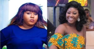 VIDEO: Xandy Kamel apologizes to Salma Mumin for prostitute comments