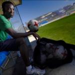 Baba Sule and the broken dreams of a fine midfielder