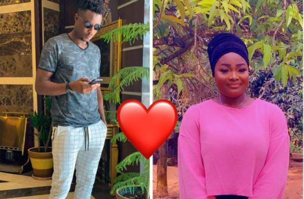 Shafiu Mumuni to marry longtime girlfriend Faizah next month