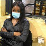 #Fixthecountry: Efia Odo speaks over her arrest
