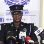 One arrested over forex bureau robbery incident at Osu