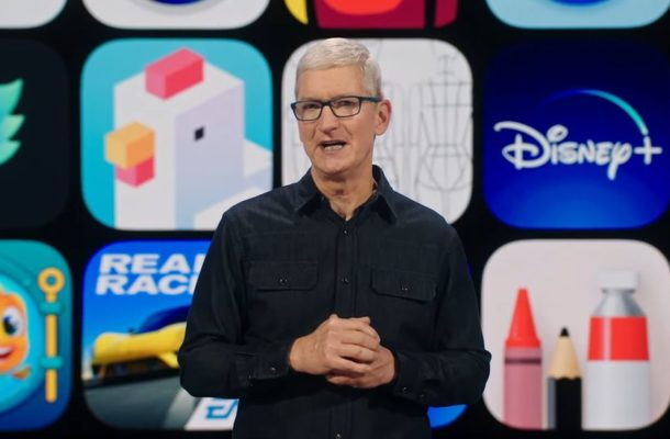 iOS15: Apple continues privacy war with app tracker reports
